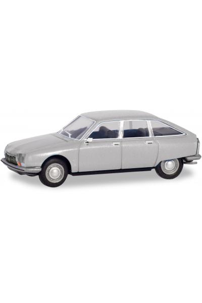 Herpa 430722 Автомобиль Citro?n GS 1/87