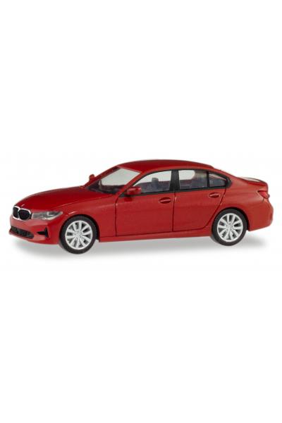 Herpa 430791-002 Автомобиль BMW 3er 1/87