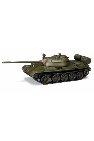 Minitanks 744478 Танк T-55 1/87
