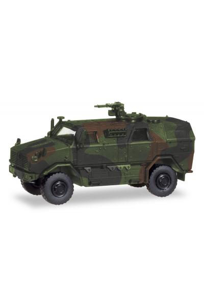 Herpa 746151 Бронеавтомобиль Dingo 2A2 1/87