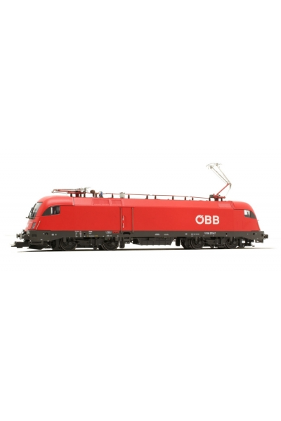 "Jagerndorfer 21160 Электровоз Rh 1116 ""Taurus"" HIGH END OBB Epoche VI 1/87"