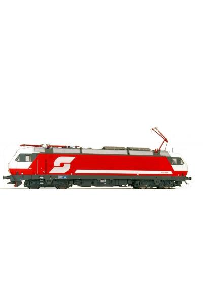 Jagerndorfer 22820 Электровоз 1822.003-8 OBB Epoche V 1/87