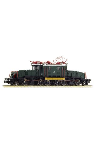 Jagerndorfer 62012 Электровоз 1089.06 ЗВУК DCC OBB Epoche III-IV 1/160