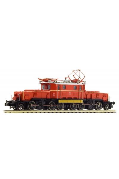 Jagerndorfer 62020 Электровоз 1089.02 OBB Epoche III-IV 1/160