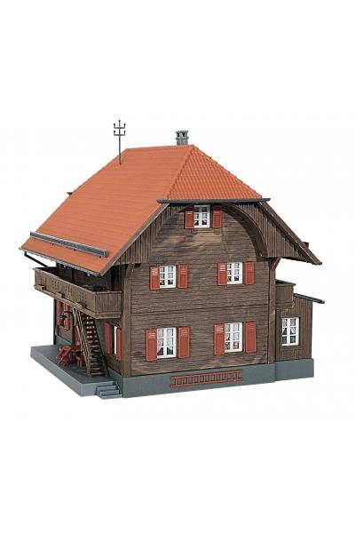 Kibri 38026 Дом из Шварцвальда 1/87