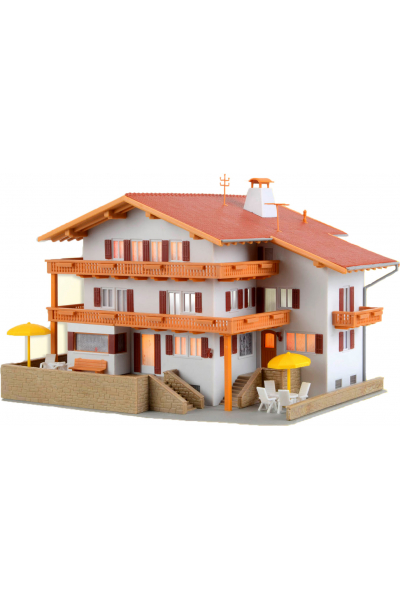 Kibri 38077 Дом альпийский 1/87