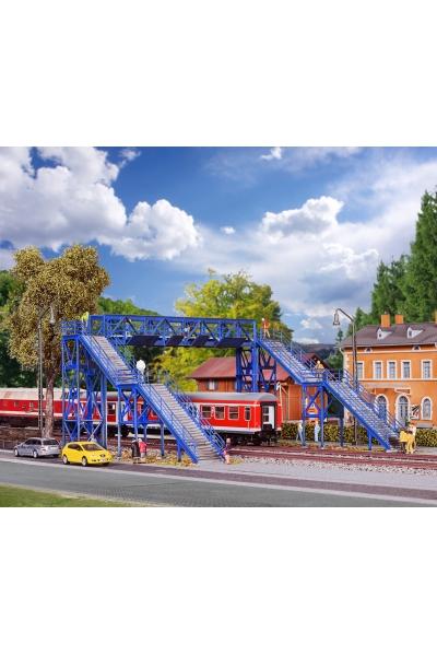 Kibri 39301 Пешеходный мост 1/87