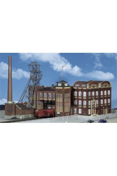Kibri 39847 Башня фабрики с переходом 1/87