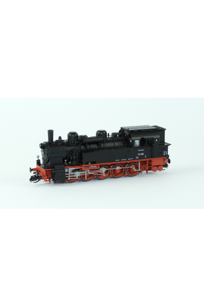 Kuehn 31914 Паровоз BR 94.5 DB Epoche III 1/120