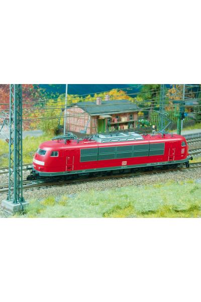 Kuehn 32576 Электровоз BR 103 DB-AG Epoche V 1/120
