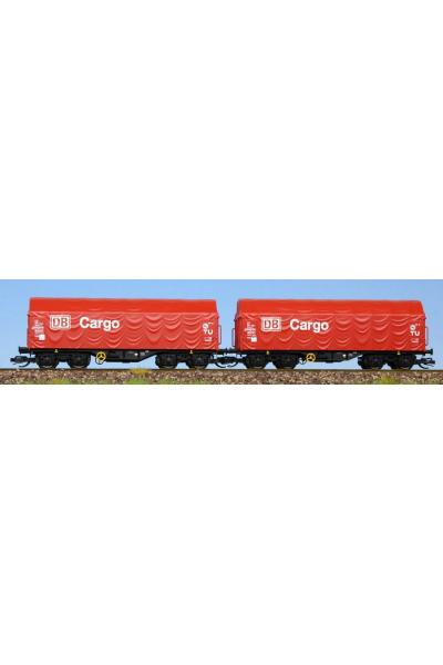 Kuehn 51130 Набор вагонов DB Cargo Epoche V 1/120