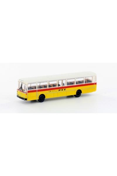 Minis 4020 Автобус MB O 307 Uberlandbus PTT 1/160