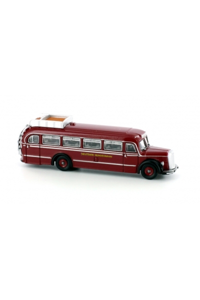 LC 4440 Автобус Mercedes-Benz O6600 DB Epoche III 1/160