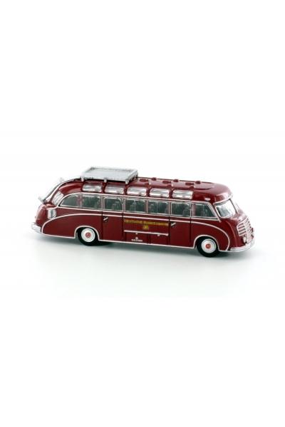 LC 4450 Автобус Setra S8 DB Epoche III 1/160