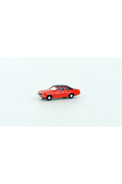Minis 4504 Автомобиль Opel Rekord D 1/160