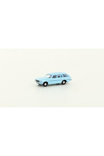 Minis 4506 Автомобиль Opel Rekord D Karavan 1/160