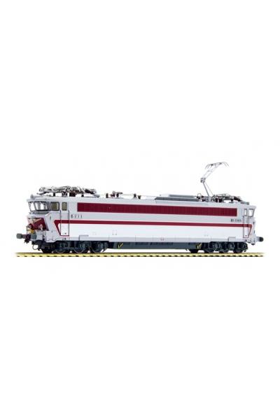 LSM 10025 Электровоз CC 40103 SNCF Epoche III 1/87