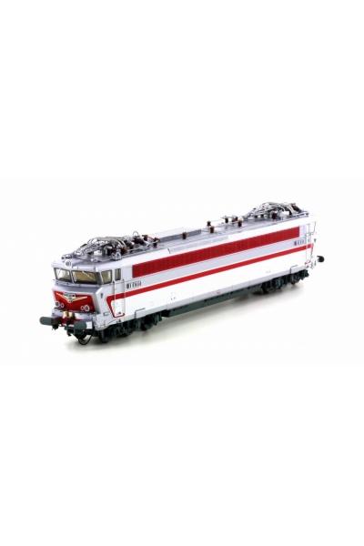 LSM 10029 Электровоз CC 40101 SNCF Epoche III 1/87