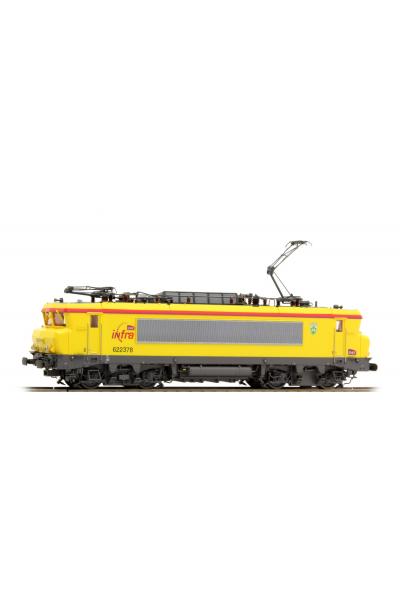 LSM 10431 Электровоз BB 22200 SNCF Epoche VI 1/87