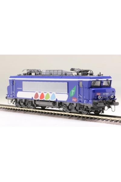 LSM 10451 Электровоз BB 7604 SNCF Epoche V 1/87