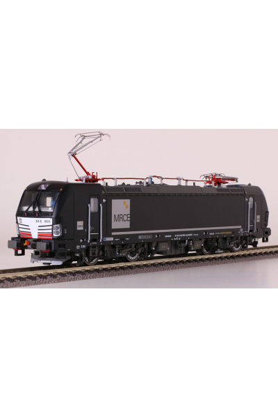 LSM 16070 Электровоз BR193 MRCE Epoche VI 1/87