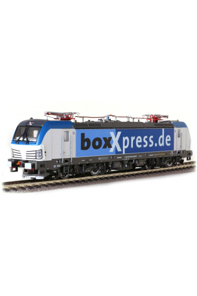 LSM 16071 Электровоз 193 boxXpress MRCE Epoche VI 1/87