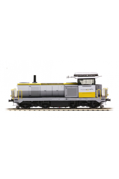 LSM 17071 Тепловоз Bm 4/4 CH-SRTAG Swiss Rail Traffic Epoche VI 1/87