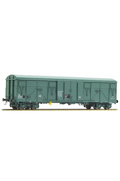 LSM 30348 Вагон Gas SNCF Epoche IV-V 1/87