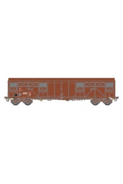 LSM 38111 Набор вагонов Gas-z SZ Epoche IV 1/87