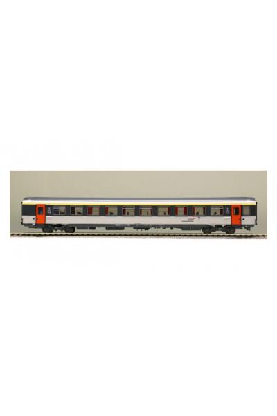 LSM 40268 Вагон пассажирский A10tu Corail SNCF Epoche V 1/87