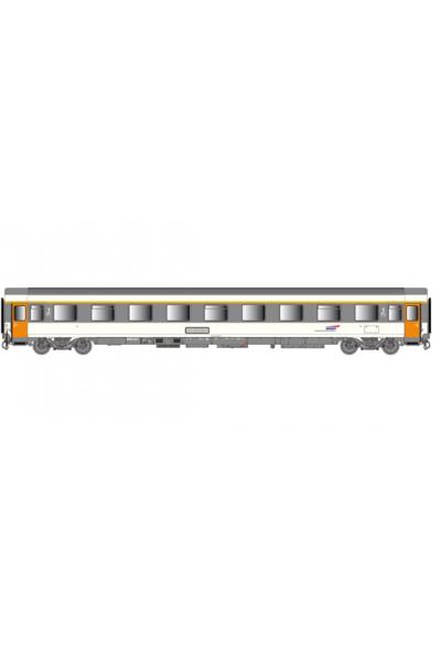 LSM 40368 Вагон пассажирский A9u SNCF Epoche IV 1/87