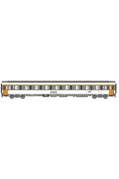 LSM 40371 Вагон пассажирский B9u ex-A9u SNCF Epoche V 1/87