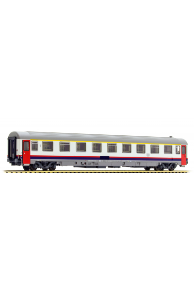 LSM 42311 Вагон пассажирский Typ I6 A9 SNCB Epoche V 1/87