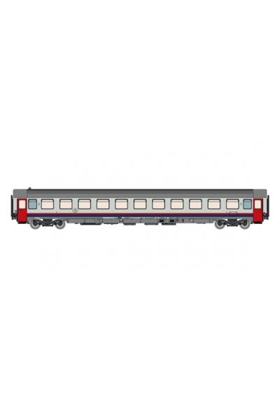 LSM 42315 Вагон пассажирский Typ I6 B11 SNCB Epoche IV-V 1/87