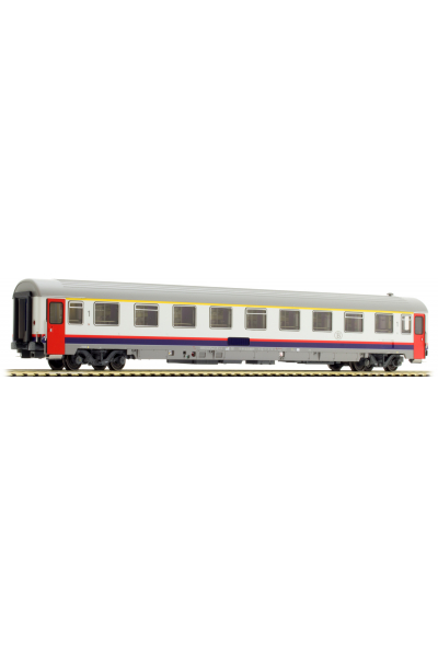 LSM 42318 Вагон пассажирский Typ I6 A9 SNCB Epoche V 1/87