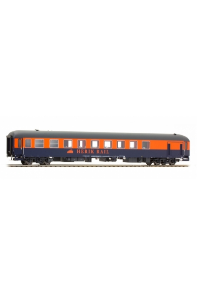 LSM 44108 Вагон ресторан Herik Rail NS Epoche V 1/87