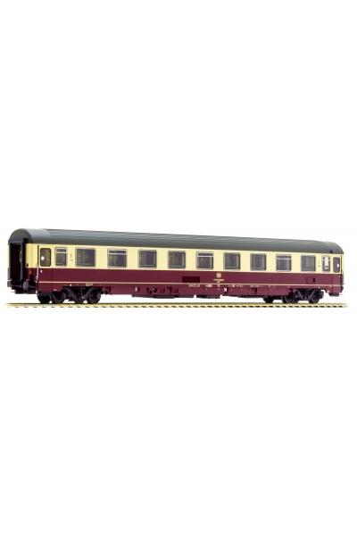 LSM 46171 Вагон пассажирский Avmz 207 A9 DB Epoche IV 1/87