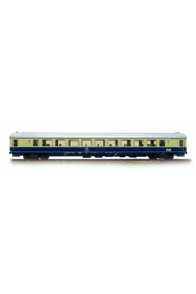 LSM 46249 Вагон пассажирский Bpmz 291.3 DB Epoche IV 1/87