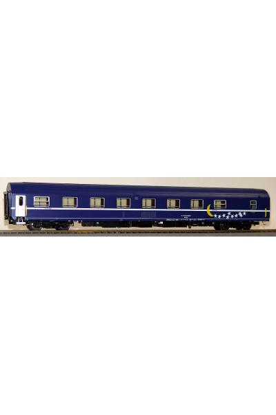 LSM 47072 Вагон пассажирский T2s WLAm TEN OBB Epoche V 1/87