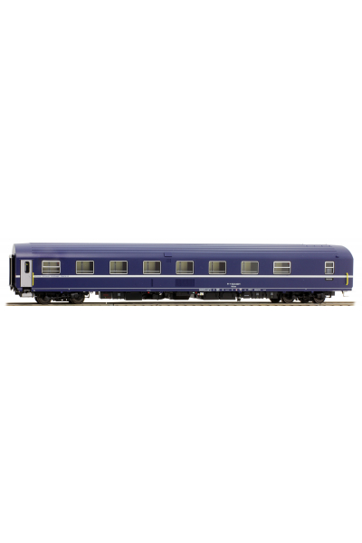 LSM 47075 Вагон пассажирский WLABm OBB Epoche IV-V 1/87