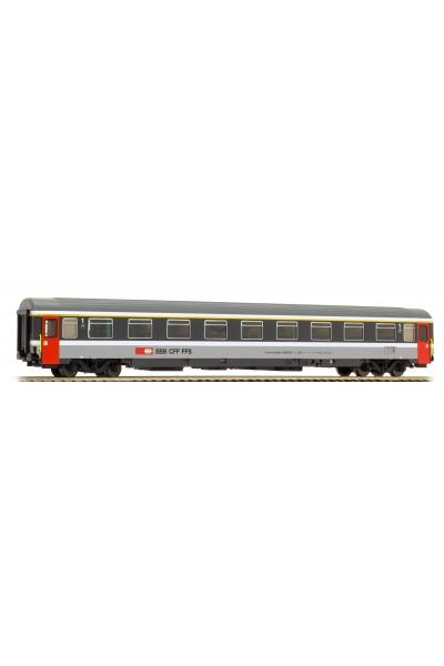 LSM 47308 Вагон пассажирский Eurofima A9 SBB Epoche V 1/87