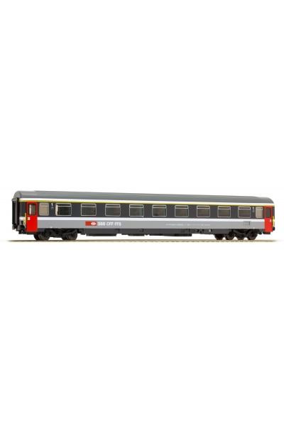 LSM 47309 Вагон пассажирский Eurofima A9 SBB Epoche V 1/87