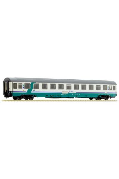 LSM 47460 Вагон пассажирский B11 Intercity FS XMPR Epoche VI 1/87