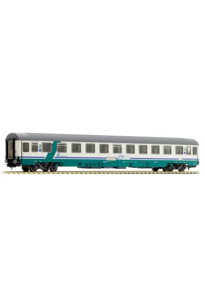 LSM 47461 Вагон пассажирский B11 Intercity FS XMPR Epoche VI 1/87