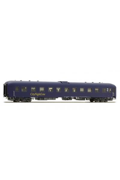 LSM 49048 Вагон пассажирский Bpm CNL Epoche V 1/87