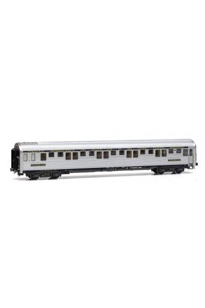 LSM 49100 Вагон пассажирский WL P CIWL SNCB Epoche III 1/87