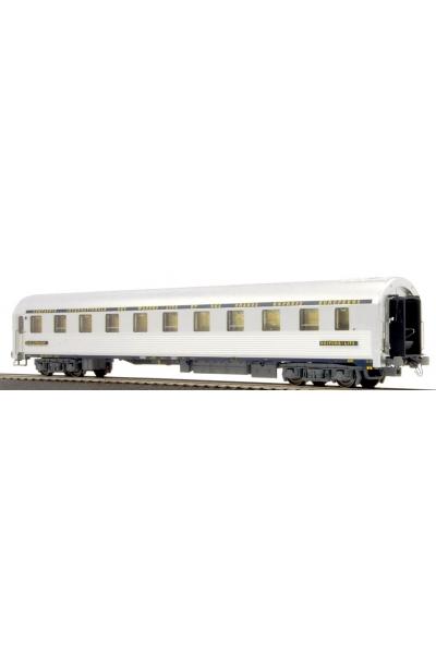 LSM 49101 Вагон пассажирский WL P CIWL SNCF Epoche III1/87