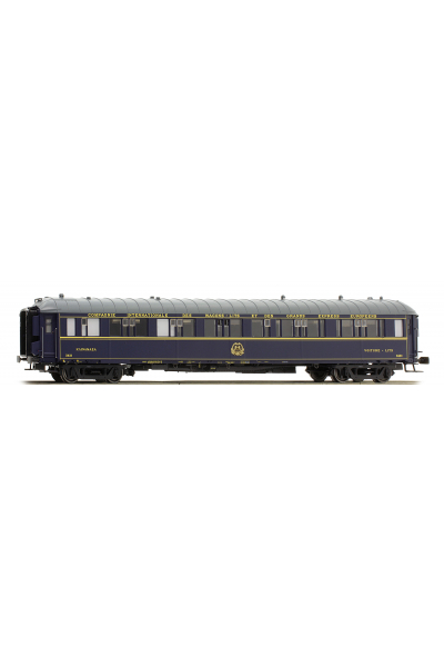 LSM 49141 Вагон пассажирский WL SG OSE CIWL 1956 Epoche III 1/87
