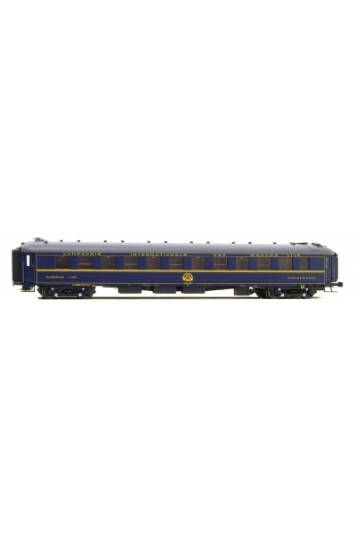 LS Models 49153 Вагон пассажирский Typ Yb CIWL(DB) Ep. IV 1/87
