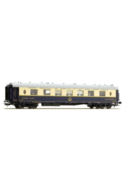 LSM 49172 Вагон пассажирский WP CIWL Epoche II 1/87